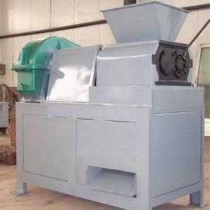 China Double Roller Bentonite/Kalium Fertilizer Granulation Machine 0086-15981823781 on sale