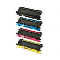 China Wholesale Pack Toner tn 210 K/C/M/Y Cartridge for Brother Laser 3070 3040 on sale