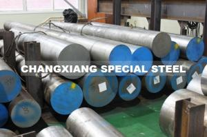 China Hot work tool steel 1.2365/H10 on sale