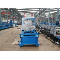 Auto Change C Z Purlin Roll Forming Machine Professional 8 - 12mpa Work Pressure