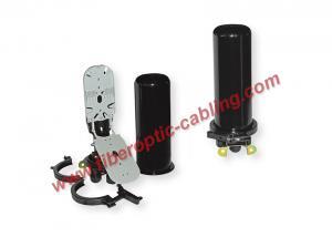 China Dome Fiber Optic Splice Closure FOSC-GJS-D02M Mechanical Sealing on sale