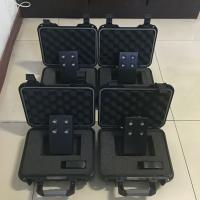 Recording Pen Blocker Audio Recording Jammer Built-in 12V 2AH Battery