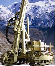China Hydraulic Drill Rig on sale