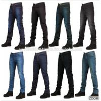 China Mens and Womens High Fashion Jeans on sale