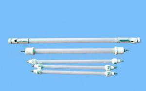 China Electrical quartz heater tube on sale
