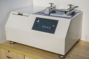 China Durable Footwear Testing Equipment SATRA TM 103 Elastic Tape Fatigue Testing Machine on sale
