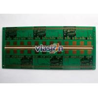 China Six Layer ENIG Quick Turn PCB Circuit Boards 1.6mm , FR4 PCB Board on sale