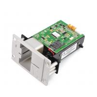 China ATM Dip IC Card Reader , Magnetic Card Readers And Writers For Utility on sale