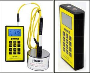 China portable hardness tester PHT-2100 on sale