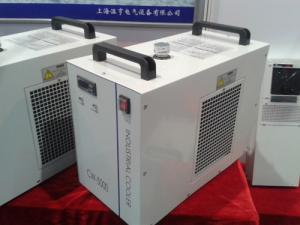 China CO2 Laser Water Chiller CW3000, CW5000, CW5200, CW5300, CW6000 on sale