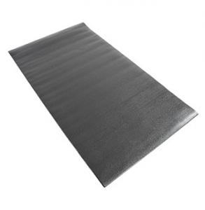 China Tapis roulant de protection de puits de tapis de petit pain de mousse de PVC du tapis 900*1500mm (3x5 pi) de plancher de forme physique on sale