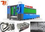 China Name Tag Laser Plate Cutting Machine 3mm AluminiumLaser Cutting Machine wholesale