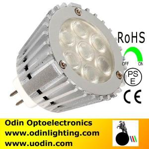 China high power led lamps 12v lower voltage on sale