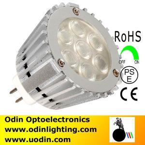 China MR16 led bulb light on sale