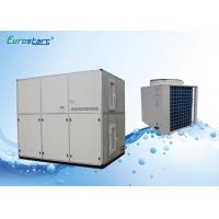 Hospital Unitary Air Conditioner Air Cooling Purified Air Conditioner