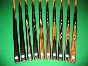 China OEM DSCF0076 Cheap custom 1 piece pool and Billiard snooker cue in china on sale