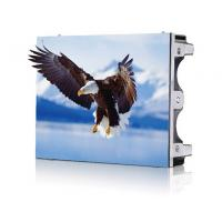 High Resolution HD LED TV Screen  P3 SMD RGB Indoor for Show / Advertising