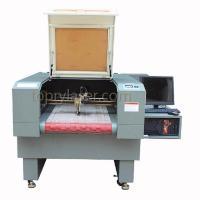 Label Camera Position Laser Cutting Machine (JM960AT-CCD)