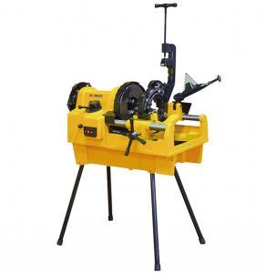 China SQ100F 1/8-4 Electric Pipe Threading Machine。SQ100D1 1/2-4 Electric Pipe Threading Machine on sale