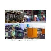 Palm Oil Equipment
