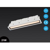 China 3 Years Warranty LED Recessed Downlight Fitting Laser Blade With CE RoHs on sale