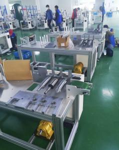 China Full Automatic Disposabe Face Mask Making Machine Production Line on sale