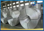 Raven ACSR Aluminum Conductor Galvanised Steel Reinforced Convenient Installation