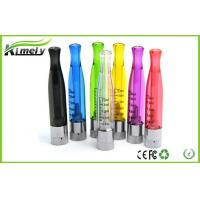 Huge Vapor GS-H2 E-Cigarette Atomizers 2.5ohm Pink Clearomizer , No Dry Heating