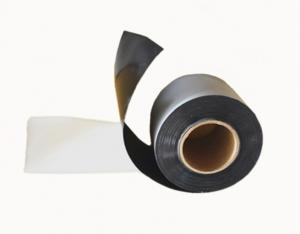 China PVC Or HDPE Based Anti Corrosion Tape Coating For Oil And Gas Pipeline on sale