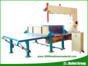 China Automatic Vertical Foam Cutting Machine,Automatic  Foam Cutting Machine, Foam Cutting Machine, Foam Machine on sale
