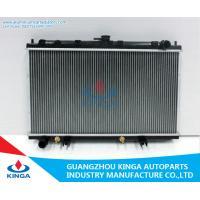94 - 98 Aluminum Auto Nissan Radiator for PRIMERA P11 OEM 21460-2F300/9F510/9F511