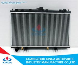 China 94 - 98 Aluminum Auto Nissan Radiator for PRIMERA P11 OEM 21460-2F300/9F510/9F511 on sale
