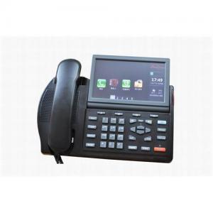 China Multimedia Video PSTN Phone SC-6030MP with PSTN port on sale