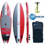 Big Inflatable Sup Surf Paddle 270L Volume PVC Rainforced DWF Material