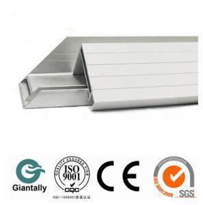 China Aluminium Solar Panel Frame /Aluminium Solar Profile on sale