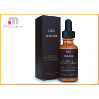 Vitamin C Serum with Hyaluronic Acid - Organic and Natural Ingredients