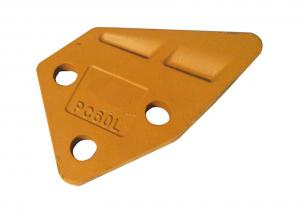 China Komatsu excavator PC60 side cutter (Ningbo santon bucket teeth) on sale