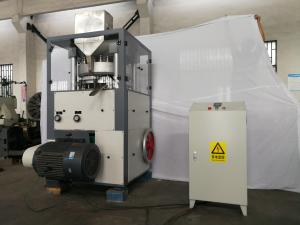 China Corrosive Tablet Production Rotary Tablet Press Machine ZP60-23 Simple Operation on sale