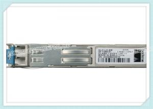 China 1000 Base - LX Cisco SFP Modules , SFP Transceiver Module 1310nm Wave Length on sale