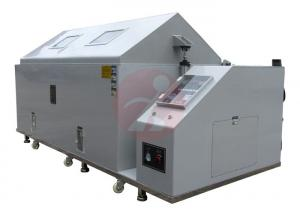 Quality Air Drying Salt Spray Corrosion Test Chamber 0℃ - 85℃ Test Room Temperature for sale