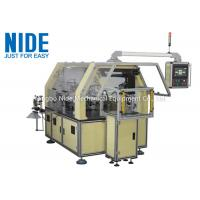 Automatic Rotor Copper Wire armature winding machine ,  Weight 1180Kg