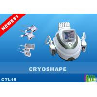 China Multifunctional Coolsculpting Body Shaping Equipment With 10 Hour Freezing Time on sale
