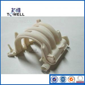China plastic parts manufacturing rapid prototype on sale