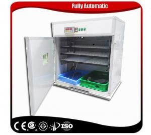 China Best Selling Chicken Electric Egg Incubator Hatchery Machine on sale
