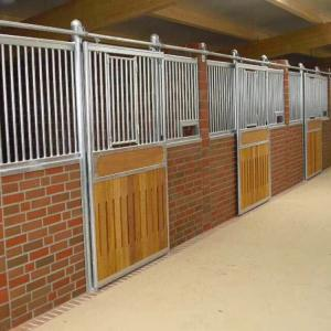 China Bamboo Material Horse Stall Panels With Low Formaldehyde Emission Quality on sale