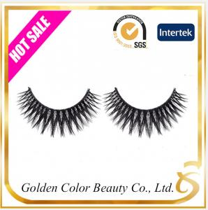 China High quality 3D silk black false eyelashs wholesale( 10pairs/box), Paypal on sale