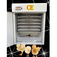 Automatic Egg-Turning Chicken Incubators (YZITE-7)