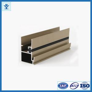 China Thermal Break Window Aluminium Profile Window Frame on sale