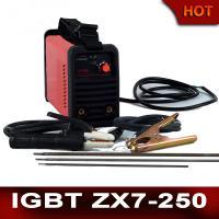 IGBT DC Inverter MMA 250AMP welding machine