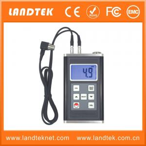 China Ultrasonic Thickness Meter TM-8818 on sale